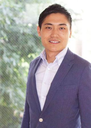 健康大国株式会社代表取締役社長 三浦祐也
